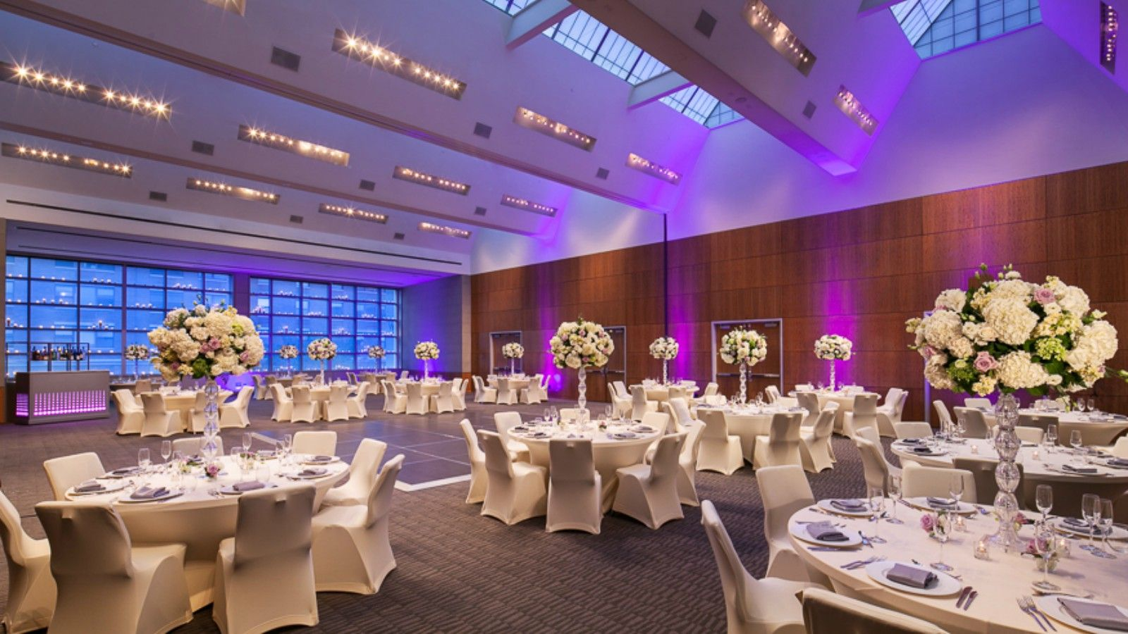 Jersey City Wedding Venues