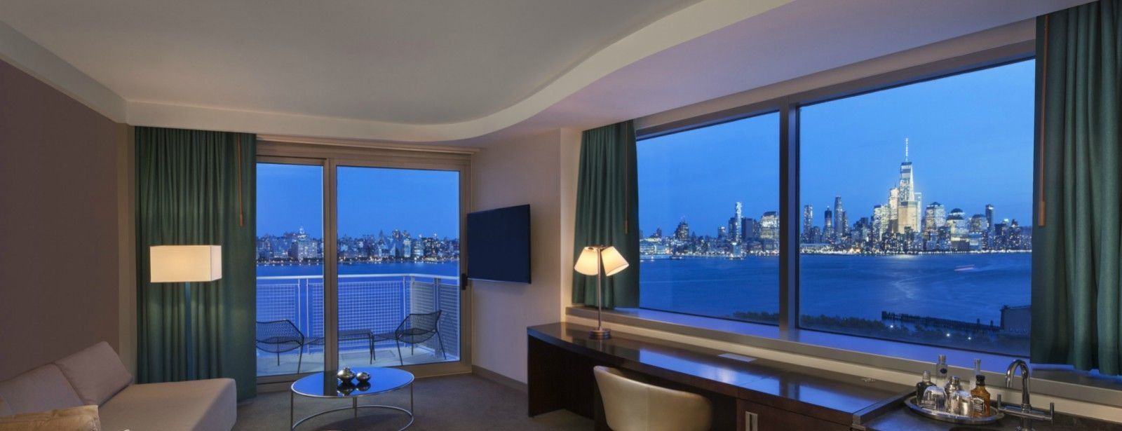Hoboken Accommodations